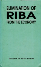 Elmination of Riba form Economy