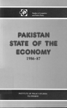 Pakistan: State of Economy 1986-87 By IPS Working Group