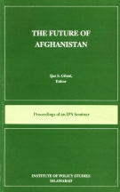 The Future of Afghanistan (Mustaqbil Afghanistan)  By Ijaz Shafi Gilani