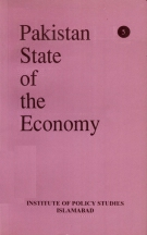 Pakistan: State of Economy 1991-92